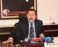 Balkanlıoğlu Açıklaması 'Güvenlik Kontrollerine Herkes Uymalı'