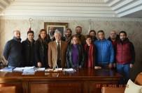 Başkan Acar'ın 10 Ocak Çalışan Gazeteciler Günü Mesajı