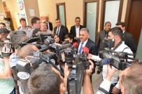 VAHŞİ YAŞAM - Başkan Büyükkılıç, 'Haber Alma Özgürlüğü İle Kıtalar Arası Mesafeler Saniyelere Dönüşmüştür'