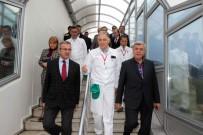 Başkan Karaosmanoğlu, Çayırova Honda Fabrikasını Ziyaret Etti