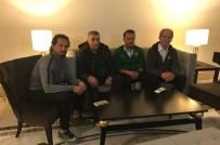 Başkan Toçoğlu Antalya'dan Şampiyonluk Sözü Aldı