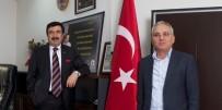 Bektaş Ve Boyraz, Gazeteciler Günü'nü Kutladı