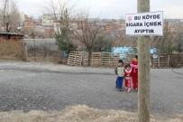 MUSTAFA YıLDıZ - Bu Köyde Sigara İçene Kız Vermiyorlar