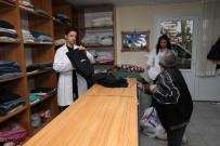 BUZDOLABı - Butik Elele'den 2 Bin Aileye Yardım
