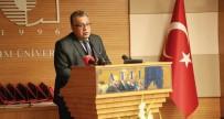 TAŞDELEN - Büyükelçi Karlov'un Adı Hayatını Kaybettiği Sergi Salonuna Verildi