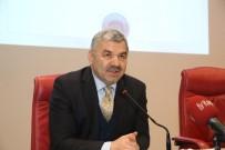 Büyükşehir Belediyesi 2017 Yılının İlk Meclis Toplantısı Yapıldı
