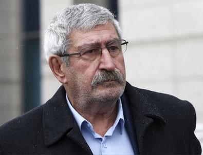 Celal Kılıçdaroğlu, AK Parti Genel Merkezi'nde