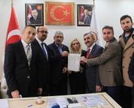 ABDULLAH ÖZER - CHP Lideri Buna Çok Kızacak Açıklaması O Da Artık Bir AK Partili