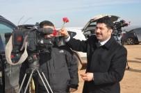 Çiftçi 10 Ocak Gazeteciler Gününü Kutladı