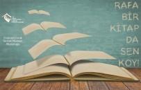Çocuk Destek Merkezi'nde ''Rafa Bir Kitap Da Sen Koy' Projesi