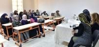 NEŞET ERTAŞ - Daha Mutlu Aileler İçin 'Aile Akademisi' Başladı