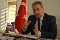 NECİP FAZIL KISAKÜREK - Demirhan Yönetimini Kutladı