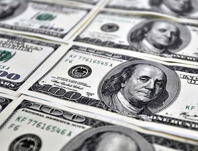 Dolar/TL yeni rekorunu 3,7025'e taşıdı