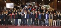 EKOLOJIK - Döşemealtı Belediye Başkanı Genç, Gençlerle Buluştu