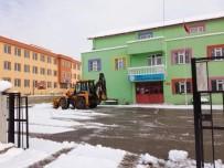 Düzce Belediyesi Ekipleri Teyakkuz Durumunda