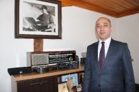 Edirne Basın Yayın Ve Enformasyon İl Müdürüdişlioğlu, '10 Ocak Çalışan Gazteciler Günü'nü Kutladı