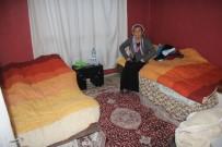 BOŞANMA DAVASI - Eski Eşi Cezaevinden Mektup Yazıp Ölümle Tehdit Etti