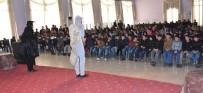 SADRİ ALIŞIK - Eskil Belediyesi'nden Çocuklara Tiyatro Şöleni