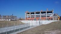 Eskişehir Yukarı Sakarya Islahı Ve Sulaması Projesi'nde Sona Yaklaşıldı
