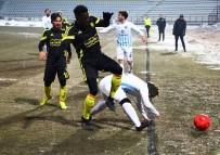 İNÖNÜ STADI - Evkur Yeni Malatyaspor, Sivasspor Maçını Malatya'da Oynama Kararı Aldı