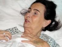 FATMA GİRİK - Fatma Girik'ten üzücü haber!