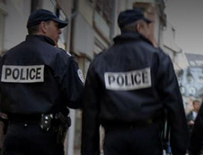 Fransa polisinden skandal çağrı