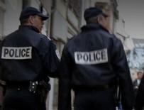 POLİS TEŞKİLATI - Fransa polisinden skandal çağrı