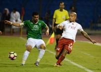BRUMA - Galatasaray'dan kötü prova