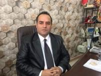 OCAKLAR - Gaziantep Basın Cemiyeti Başkanı Arif Kurt Açıklaması