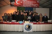 TRAFİK SORUNU - (Geçilebilir) Kartal Belediyesi 2017'Nin İlk Muhtarlar Toplantısını Gerçekleştirdi