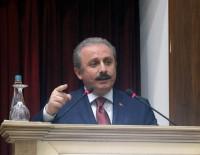 CUMHURBAŞKANLIĞI SEÇİMİ - 'Getirdiğimiz Teklif Hükümet Değişikliği Teklifidir'