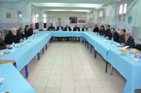 İMAM HATİP OKULLARI - Gölbaşı İlçesinde İmam Hatip Lisesi Platformu Toplandı