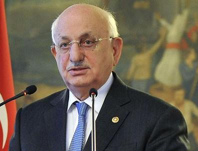 Güven Hastanesinden Meclis Başkanı Kahraman'ın sağlık durumu hakkında açıklama