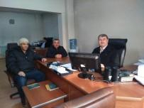 Hisarcık'ta Hac Kayıt Yenileme İşlemleri Başladı