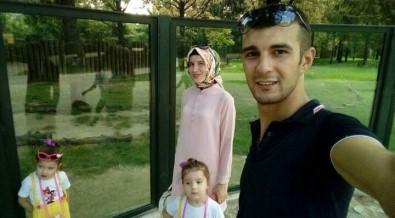 İkiz kızlarını zehirleyip intihar etti