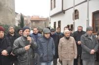 ABDULLAH ATAKAN ATASOY - İnebolu'da Toplanan Yardımlar Halep'e Uğurlandı