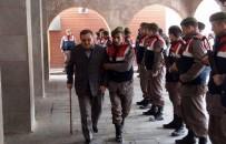 İLETİŞİM FAKÜLTESİ - Isparta'da 130 Sanıklı FETÖ Davasına Devam Edildi