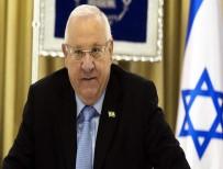 GÜRCİSTAN CUMHURBAŞKANI - İsrail Cumhurbaşkanı Rivlin Gürcistan'da