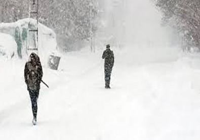 İstanbul'da kar yağışının etkisini arttırması bekleniyor