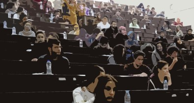 İşte İstanbul'da sınavı ertelenen üniversiteler