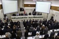 BILAL DOĞAN - İzmir Büyükşehir Meclisi Şehitlerin Adını Yaşatacak