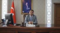 NURETTIN BARANSEL - Kağızman Kaymakamı Ercan Öter Görevine Başladı