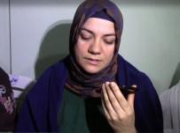 Kahraman Polis Fethi Sekin'in Eşi Açıklaması 'Eşimle Gurur Duyuyorum, Vatan Sağ Olsun'