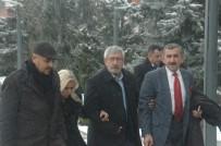 CELAL KILIÇDAROĞLU - Kardeş Kılıçdaroğlu Ak Parti'de