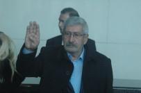 CELAL KILIÇDAROĞLU - Kardeş Kılıçdaroğlu resmen AK Parti'de