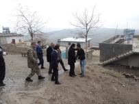 KOMANDO - Kaymakam Avcı Gazi Askeri Ziyaret Etti