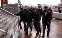 Kocaeli Emniyet Müdürlüğüne Saldırı Hazırlığındaki 3 Terörist Tutuklandı