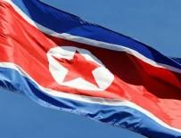 SAVUNMA BAKANLIĞI - Kuzey Kore, ABD'ye meydan okudu