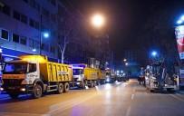 ÇIĞ DÜŞMESİ - Malatya'da 135 Mahallenin Yolu Kapandı