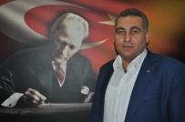 MHP İl Başkanı Kaya, Gazeteciler Gününü Kutladı